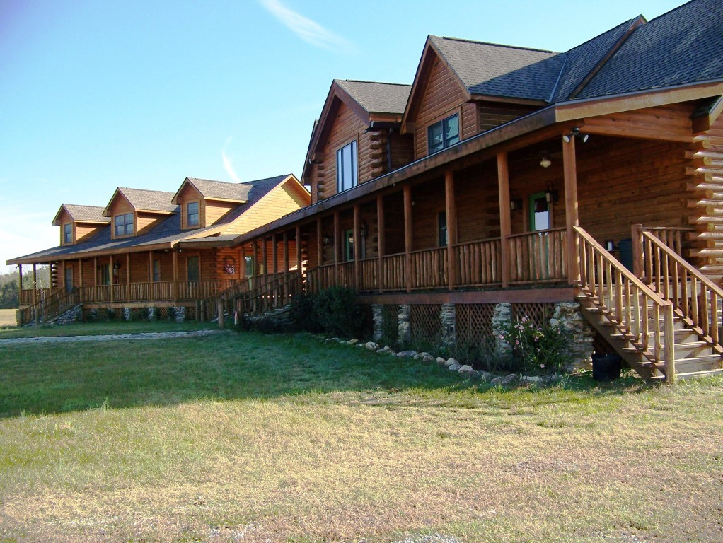 Panther Creek Lodge
